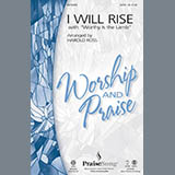 I Will Rise (with Worthy Is The Lamb) - Choir Instrumental Pak