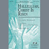 Camp Kirkland Hallelujah, Christ Is Risen - Percussion cover art