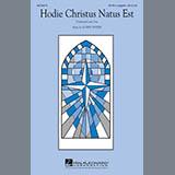 Audrey Snyder - Hodie Christus Natus Est
