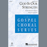 Laura Farnell - God Is Our Strength