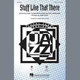 Stuff Like That There - Choir Instrumental Pak