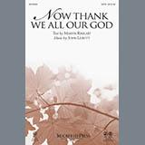 John Leavitt - Now Thank We All Our God