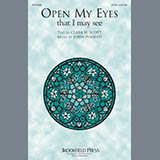 John Purifoy - Open My Eyes, That I May See