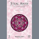John Leavitt - Steal Away (Steal Away To Jesus) - Full Score