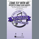 Come Fly With Me: The Best Of Sammy Cahn - Choir Instrumental Pak