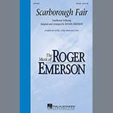 Roger Emerson - Scarborough Fair