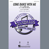 Come Dance With Me - Choir Instrumental Pak