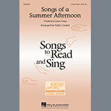 Emily Crocker Songs Of A Summer Afternoon cover art