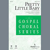 Pretty Little Baby - Choir Instrumental Pak