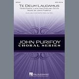 John Purifoy - Te Deum Laudamus
