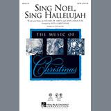 Sing Noel, Sing Hallelujah - Choir Instrumental Pak