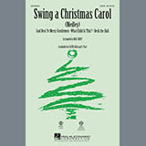 Mac Huff - Swing A Christmas Carol (Medley) - Guitar