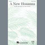 A New Hosanna Sheet Music