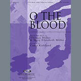 O The Blood - Choir Instrumental Pak Noter
