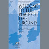 Welcome To The Place Of Level Ground
