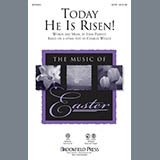 Today He Is Risen! - Choir Instrumental Pak