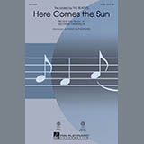 Here Comes The Sun - Choir Instrumental Pak