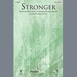 Stronger - Choir Instrumental Pak