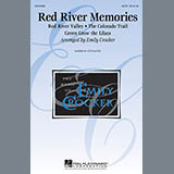 Emily Crocker Red River Memories (Medley) cover art