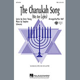 Mac Huff - The Chanukah Song (We Are Lights)