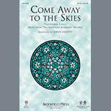 John Leavitt - Come Away To The Skies - Full Score