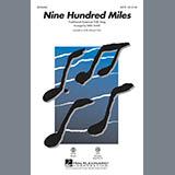 Nine Hundred Miles - Choir Instrumental Pak