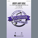 Body And Soul - Choir Instrumental Pak