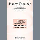 The Turtles - Happy Together (arr. Ken Berg)