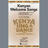 Tim Gregory - Karibu Wageni (Welcome Visitors)