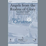 Angels from the Realms of Glory - Choir Instrumental Pak Noter