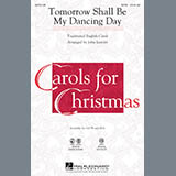 Tomorrow Shall Be My Dancing Day - Choir Instrumental Pak