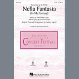 Nella Fantasia (In My Fantasy) (arr. Audrey Snyder)