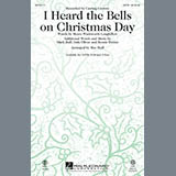 Mac Huff - I Heard The Bells On Christmas Day - Bass