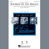Journey Of The Angels - Choir Instrumental Pak