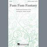 Audrey Snyder - Fum, Fum, Fum