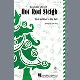 Hot Rod Sleigh - Choir Instrumental Pak