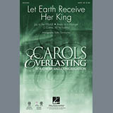 Let Earth Receive Her King - Choir Instrumental Pak