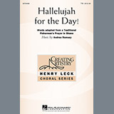 Andrea Ramsey - Hallelujah For The Day!