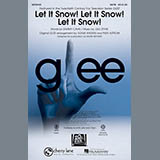 Let It Snow! Let It Snow! Let It Snow! - Choir Instrumental Pak