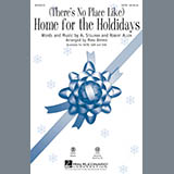 Mark Brymer - (There's No Place Like) Home For The Holidays - Synthesizer