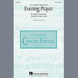 Audrey Snyder - Evening Prayer