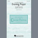 Audrey Snyder - Evening Prayer