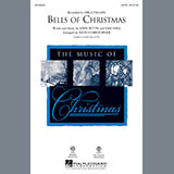 Bells Of Christmas - Choir Instrumental Pak