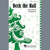 Kirby Shaw - Deck The Hall