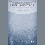 Hes Everything - Choir Instrumental Pak