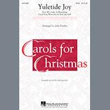 John Purifoy - Yuletide Joy (Medley)