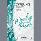 Offering - Choir Instrumental Pak Noter