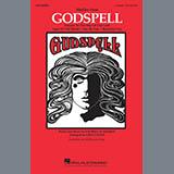 Stephen Schwartz - Godspell Medley (arr. Greg Gilpin)