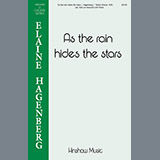 As The Rain Hides The Stars
