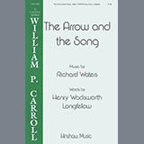 Richard Waters - The Arrow And The Song